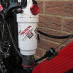 Rock Shox Monarch Rear Shock